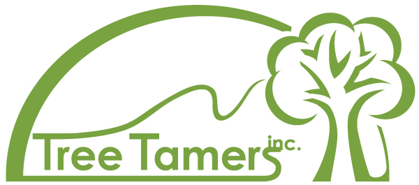 Tree Tamers Logo